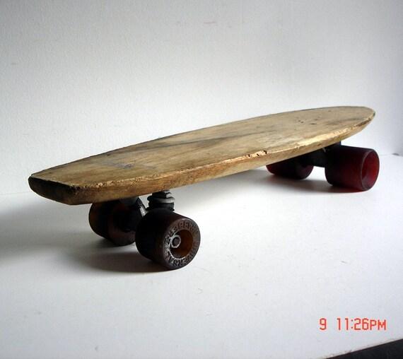 Vintage Nash eboard 68