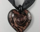 Aventura - Heart Necklace