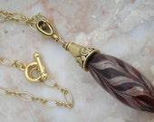 Florentine - Pendant Necklace