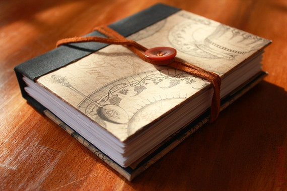 jOurnal. wRite. LisT.   - a longstitch handbound journal