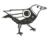 Crowbot - Beatrix