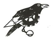 Crowbot - Borden