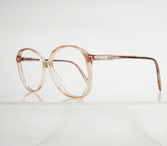 RODENSTOCK Young Look Pearl Beige Eyeglass Frames