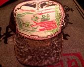 Chi Trucker Hat