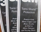 3M Tarni-Shield Tarnish Protectors