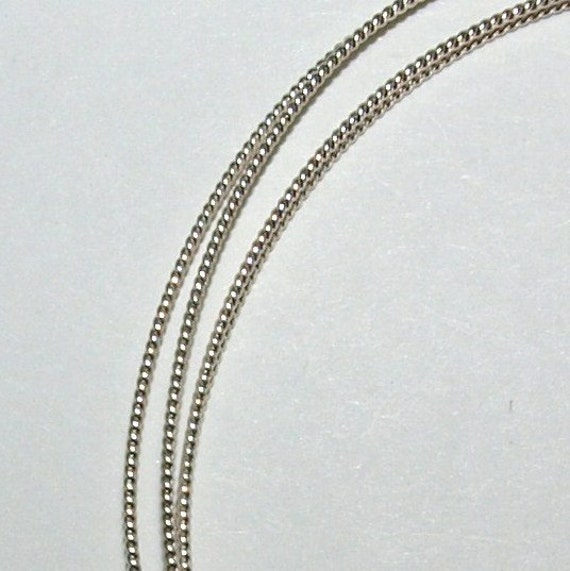 reserved for Julie 18 gauge 10 ft. ARGENTIUM STERLING SILVER twisted Rope Wire - Dead Soft