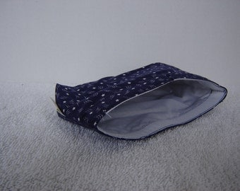 Eco Bag-Small-Blue w/White Stars (Eco 22-S)