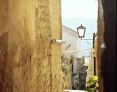 HALF PRICE SALE - Secrets of Safed - 5x7 original film fine art photograph