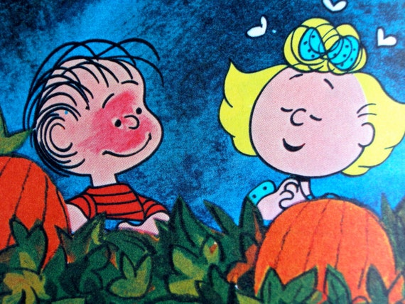Charlie Brown Vintage Dictionary - Charles M. Schulz