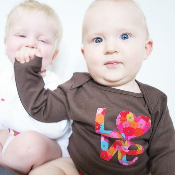 Baby love 12 month Shirt
