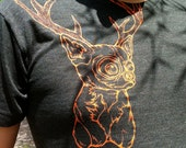 Buck Mild men's t-shirt