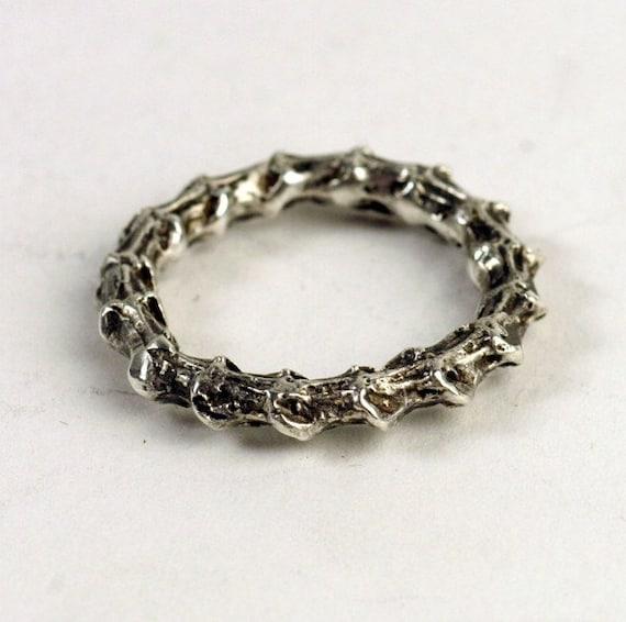 Snake Ring Custom