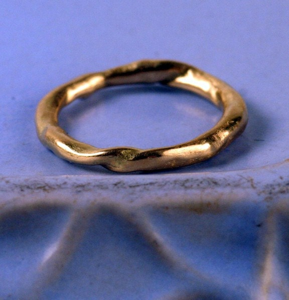 simple ring by ardent1 on etsy