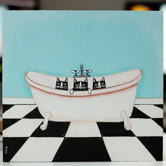 Painting A Clawfoot Tub - home decor - Mrsilva.us