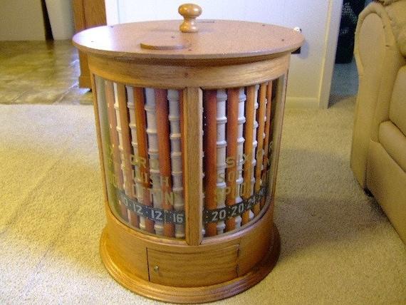 antique thread box 1