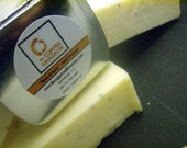 Warm and Spicy... Solid Perfume