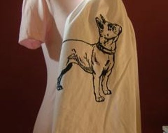 French Bulldog Scarf SPECIAL