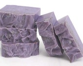 English Lavender Natural Soap