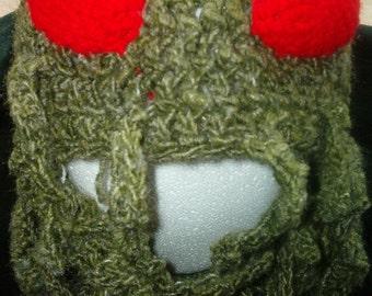 Cthulu Hat