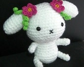 Amigurumi Pattern Lollie