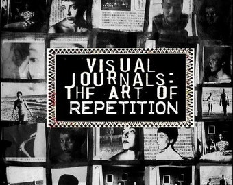 Art of Repetition booklet