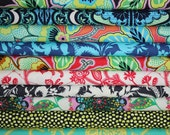 Lark Fabric by Amy Butler for Westminster Fabrics- Yard Bundle, 10 total