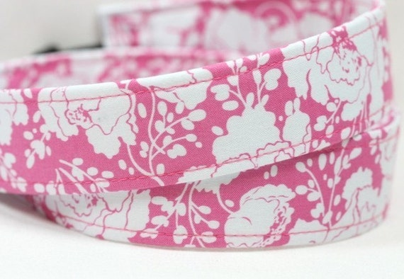 Camera Neck Strap for DSLR with Quick Release - Cotton Candy Camera Strap
