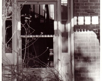 Abandonment Photograph