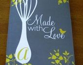 Custom Recipe Book Made to Order, Valentines Day Gift, Mother's Day Gift, Custom Recipe Book, Recipe Book, Gift, Foodie Gift, Foodie