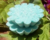 Fresh Cut Grass Candle Tarts or Floating Candles