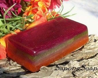 Autumn Magic Soap Bar