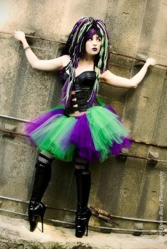 like this item - Halloween Petticoat