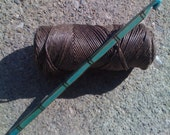 Squared Crochet Hook