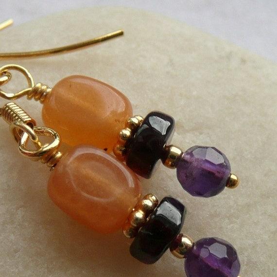 Tangiers Earrings