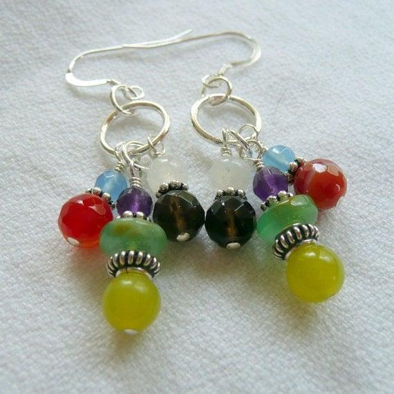 Lollapalooza  Earrings