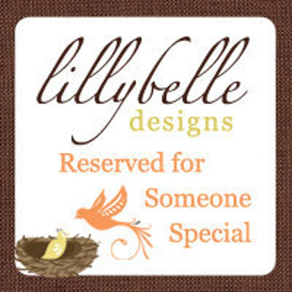 Reserved For Someone Special - Shruti Kapoor