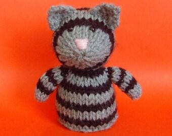 Cat Toy Knitting Pattern (PDF)
