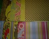 Amy Butler Belle Collection Designer Cardstock Paper