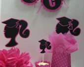 Graduation table decoration 1 in this listing