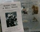 Every Time A Bell Rings - Scrabble Tile Bracelet Kit