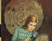Nancy Drew Date Book 2012 Weekly Planner - The Clue In The Crossword Cipher