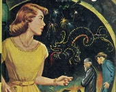 Nancy Drew Date Book 2012 Weekly Planner - The Mystery Of The Fire Dragon