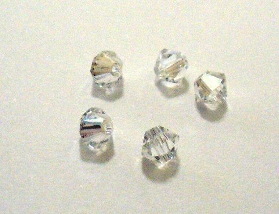 4mm Bicone Swarovski Crystals - 74.9KB