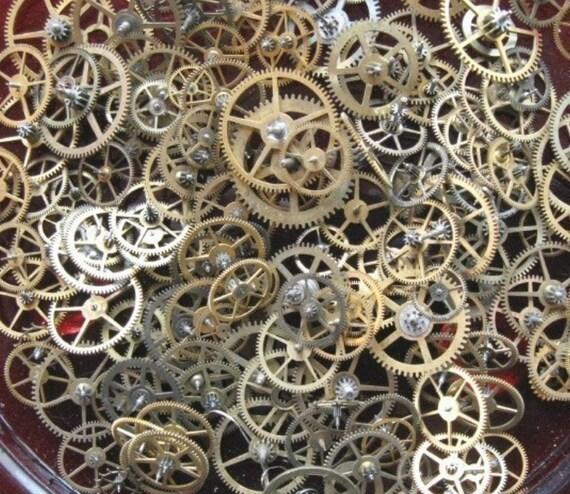 Gear Watch Watch Wheel Gear Parts 20