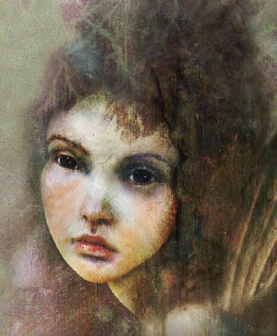 Vanez - 8x10 Fine Art Print by Chopoli