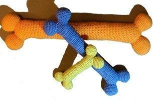 Crochet Patterns - Crochet Pet Patterns - Crochet