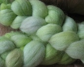 MELISSA RESERVED Old Softie Green Falkland 4 ounces