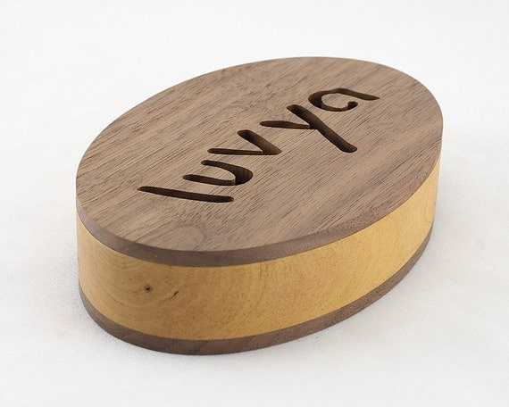 Luvya Gift Box
