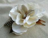 BRIDAL ADORNMENT, hairpin set on comb
