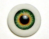 Doll Eyes AD 12mm color Forest
